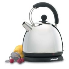 Cuisinart® Cordless Automatic Electric Kettle