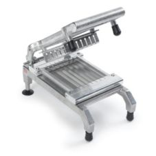 "NEMCO 55975-2SC 1/4"" Scalloped Slice Easy Chicken Slicer™"
