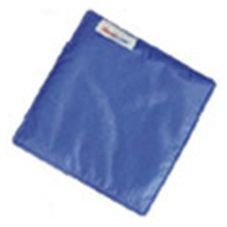"""Tucker Safety 58002 QuicKlean™ 8"""" Square Hot Pad with Strap"""