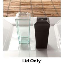 EMI Yoshi® EMI-603LP Clear Lid For 3 Oz Cube Dish - 1000 /CS