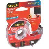 Staples® Advantage 916223 Scotch Poster Tape