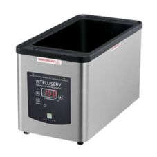 Server Products 86090 IntelliServ™ 1/3-Size Pan Food Warmer