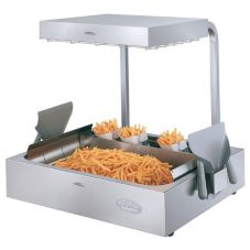 Hatco GRFHS-PT26 Glo-Ray® Electric Pass Thru Fry Holding Station