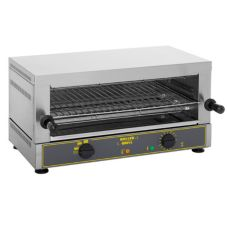 Equipex TS-127 Sodir Single Shelf Snack Toaster Oven