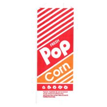 Gold Medal® 2054 No. 4 Popcorn Bag - 1000 / CS