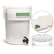 Toddy® CMTCM Cold Brew 2-1/2 Gal. Commercial Brew System