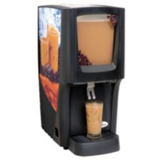 "Grindmaster® C-1S-16 12-1/2"" Crathco Cold Beverage Dispenser"