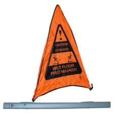 "Front Line Sales, Inc. Orange Evo-Cone 31"" Safety Cone"