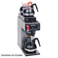 BUNN® 12950.0277 CWTF35A 230V Coffee Brewer with 3 Warmers