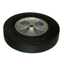 """Rubbermaid® FG1014L3 12"""" Tilt Truck Wheel"""