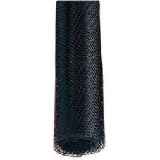 Carlisle® 321103 2' x 10' Black Polyethylene Barliner Mat
