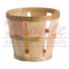 Monte Package 1/2 Pk Wood Hamper