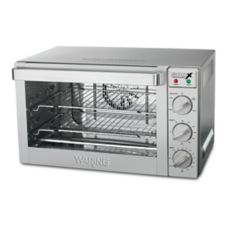 Waring® WCO500X Half Size Convection Oven
