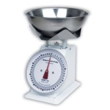 Detecto® T50B Top Loading Dial Type Portion Scale with S/S Bowl