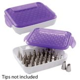 Wilton 405-8784 Decorating Tip Organizer
