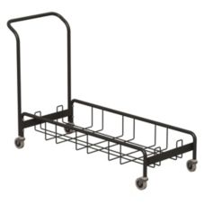 Continental 8320-4 Quad Dolly For 4 Wall Hugger™ Containers