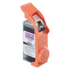 DecoPac 15102 4500 Series Black Large Ink Cartridge - 2 / PK