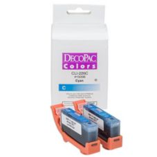 DecoPac 15098 PhotoCake® IV Cyan Edible Ink For iP4820 - 2 / PK