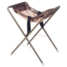 Koala Kare KB115-09 Brown Infant Seat Cradle