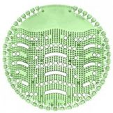 Fresh Products 33976340 The Wave Herbal Mint Urinal Screen - 10 / BX