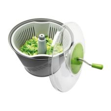 Matfer Bourgeat 215580 5 Gallon Swing Salad Spinner / Dryer