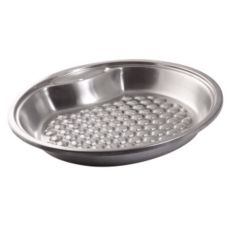 Spring USA® 372-66/36D 4 Qt. Insert For Round Servers