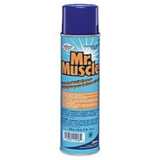 Mr. Muscle® 15200087 19 Oz. Oven Cleaner - 6 / CS