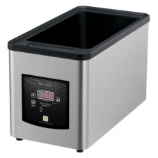 Server Products 86341 230V Intelliserv 1/3 Size Warmer