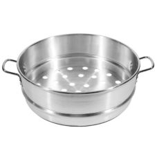 "Town Food Service 34414 Aluminum 14"" Chinese Steamer Basket"