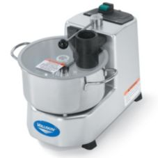 Vollrath® 40826 3 Qt. Stainless Steel Food Processor