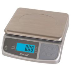 Escali® M6630 M-Series 66 lb. x 0.2 Oz. Multifunction Scale