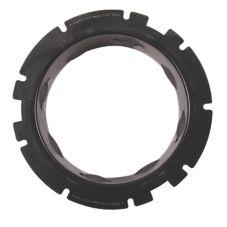 San Jamar® C2400450 Large Fixed Rim Insert For Cup Dispenser