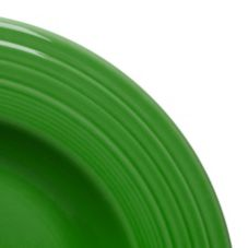 Homer Laughlin China Fiesta® Shamrock 21 oz Pasta Bowl