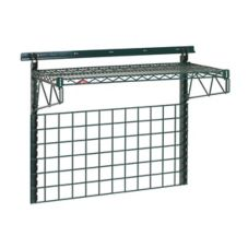 "Metro 18"" x 36"" Smartwall Shelving Kit"