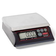 Rubbermaid® 1812594 Dishwasher Safe 12 Lb. Digital Scale
