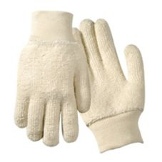 Wells Lamont Medium Terry Cloth Glove
