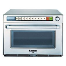 Panasonic NE-2180 Commercial Microwave Oven with Sonic Steamer