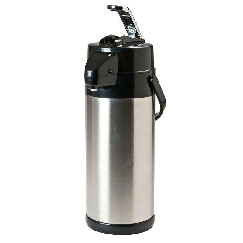 sc 1 st  Wasserstrom & Myco Tableware AP3L Vacuum Insulated 3 Liter Airpot | Wasserstrom