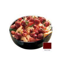 Bon Chef 15006B TERRA COTTA 3 Qt. Sandstone Bowl