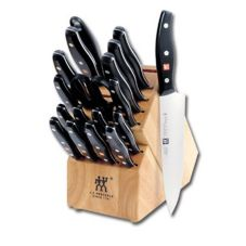 Zwilling J.A. Henckels 30782-0000 19 Piece Twin Knife Block Set