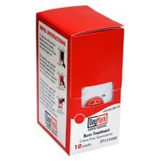 DayMark® 113402 Single Use Burn Cream Refill - 10 / BX