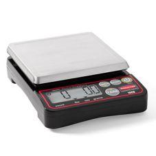 Rubbermaid® 1812589 10 LB. Digital Portion Scale