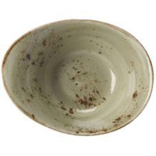 "Steelite 11310525 Performance Craft Green 5"" Bowl - 12 / CS"