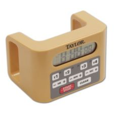 Taylor® 5839 Four Event Digital Timer