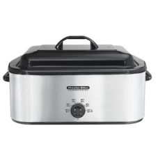 ProctorSilex® 32918 18 Qt. Roaster Oven / Warmer