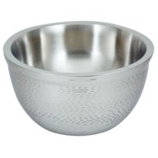 TableCraft RB11 Remington Collection™ 5 Qt. Double Wall S/S Bowl