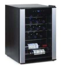 Wine Enthusiast 268682001 20 Bottle Evolution Series Wine Refrigerator