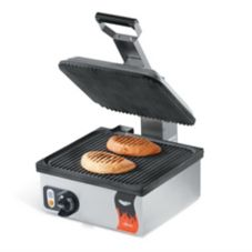 Vollrath® 40790 Cayenne® Non-Stick Panini Sandwich Press