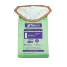 ProTeam 107314 Micro Filter 6 Qt. Bag For ProVac FS 6 Vacuum - 10 / PK