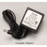 Taylor® TEADPT10 Power Adapter for TE10R Scale